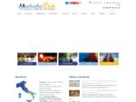 Villaggi Palinuro - Camping a Palinuro Campania | Marbella Club