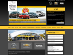 Concessionaria Rimini Marcar - Opel Chevrolet Saab