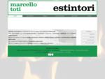 revisione, manutenzione estintori, impianti antincendio, Bologna, Lucca, Pistoia