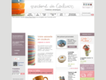 Vaisselle coloreacute;e - bol preacute;nom personnaliseacute; Marchand de Couleurs