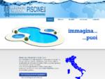 MARCHESE RAGONA PISCINE - Consulenza e Realizzazione Piscine