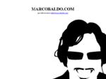 MarcoBaldo. com -- Sito non ufficiale dedicato al quel toscanaccio di Marco Baldini D