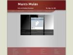 Marco Mulas - Web and Desktop Developer a Roma