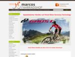 Marcos Fahrradshop