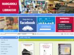 Libreria Margaroli di Verbania e Centro Commerciale Gravellona vende libri anche online - Sito ...