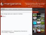 Αφοί Μαργαρώνη Ο. Ε. - Διαφημιστικές Κατασκευές - Εκτυπώσεις - Επιγραφές