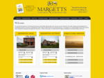 Welcome to Margetts Estate Agents