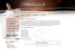 Margot - wianki komunijne   stroiki ślubne   suknie wieczorowe producent   akcesoria ślubne   de