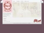 Μαρί-Σι | Στολισμός γάμου, βάπτισης