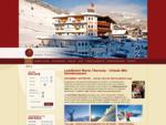 Urlaub im 4 Sterne Landhotel Maria Theresia in Gerlos, Zillertal