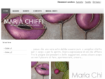 Home - Maria Chiffi