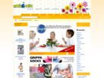 Μαρία Εβίτα ένα e-shop από μαμάδες για μαμάδες