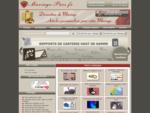 Décoration de mariage personnalisé - Accessoires de décoration de salle (ballons, nappes... ) ( A