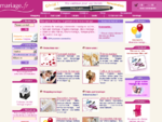 Mariage. fr, organisation mariage, faire-part mariage, deco mariage robes mariee...