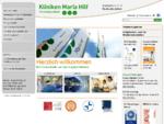 Kliniken Maria Hilf GmbH Mönchengladbach Krankenhaus, Strahlenschutzkurse, Radiologie, ...