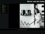 Maria Leal da Costa