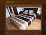 Mariall - Producent narzut, zasłon, prześcieradeł, obrusów, poduszek, pościeli