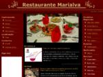 Restaurante Marialva - Boticas - Portugal