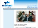 Agenzia Immobiliare - MARIANI - Fossano Cuneo