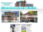 Edilizia residenziale - Pavia - VALAZZINA