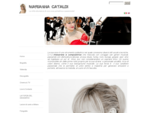 MARIANNA CATALDI - SINGERSONGWRITERCOMPOSER popsoul-jazzcrossover