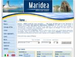 Agenzia Immobiliare Maridea Ponza - Affitto Case Vacanze - Appartamenti Ponza - Vacanze Ponza - Case