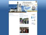 www. marijampolesbazilika. lt – Marijampolės bazilika