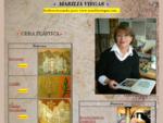 Marília Viegas, Artista Plástica - Pintura e Gravura