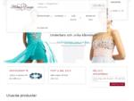Marina Design Bröllopsklänningar festklänningar- Enköping Uppsala län | Bröllopsklänningar,