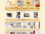 marine boutique propose Linge de salle de bain, diffuseurs de parfum, huiles essentielles, photo