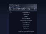 Home - Mobile Marine Engineers