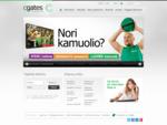 Internetas ir televizija - Cgates