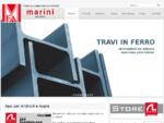 Ferro Alluminio Inox - Marini