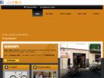 Marino Bici Sport - Ciclista - Policoro - Matera - Visual Site