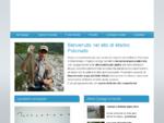 Canne da pesca negozio pesca sportiva Marino Poloniato