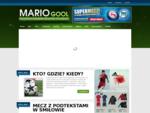 Mariogool | Piłkarski Serwis Internetowy