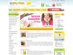 Zabawki Sklep z zabawkami i grami dla dzieci MariolaFruwa | Kraków