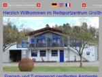 Reitsportzentrum Großhelfendorf Marion Lenzi, Reitschule München