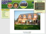 Dom Wczasowy MARIZA - Czaplinek, Pojezierze Drawskie, jezioro Drawsko, Pomorze, organizacja impr