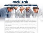 MarkArch -- Marketing e Arquitectura