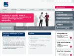 Mark Information - tidsregistrering - bemanningsplanlegging - jobbregistrering - adgangskontroll