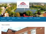 Markesa - nekilnojamo turto agentūra