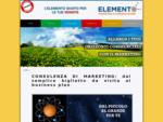 Consulenza web marketing, agenzia pubblicitaria, realizzazione siti web