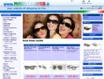 OTTICA - Occhiali da vista - Occhiali da sole - Occhiali - ALOE VERA - MARKETONWEB