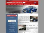 Market Samochodowy - samochody nowe, samochody używane, leasing, kredyt, raty, Lublin