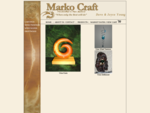 Marko Craft was established in 1989. Our products can be produced using any type of timber, howeve