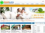 MARLES Agencja Nieruchomości Jelenia Góra, działki, lokale użytkowe, domy, mieszkania na sprzeda