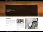 Cappellini - Marmi e graniti - Cologno Monzese - Milano - Visual Site