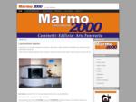 Lavorazione Marmi - Marmo - Abruzzo - Ortona - Chieti - Pescara - Lanciano