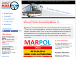 MARPOL - transport osobowy